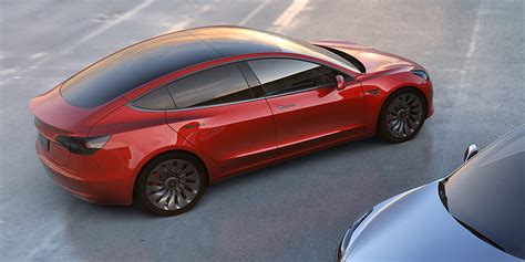 tesla model  unveiled australian debut due