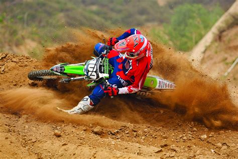 motocross action magazine motocross action magazine mxa builds a tmr vertex 2014
