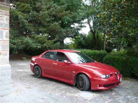 Alfa Romeo Gta For Sale by Alfa Romeo 156 Gta Car For Sale