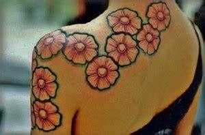 tatuaggi rami fiori significato tatuaggi fiori tutti i fiori nel mondo