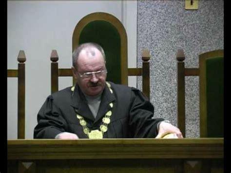 Saeimā nonācis jautājums par tiesneša Čerapa atbrīvošanu ...