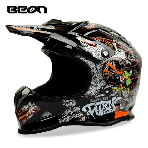 motocross helmet beon mx 16 motocross helmet atv off road racing helmets