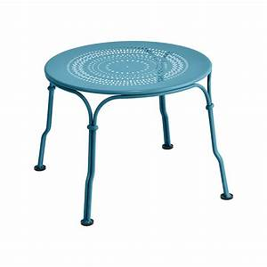 Table Basse Jardin Metal : table basse 1900 table basse jardin table basse metal ~ Teatrodelosmanantiales.com Idées de Décoration