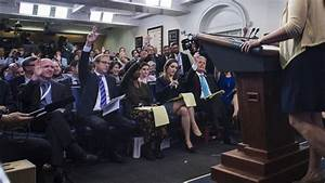 As White House Cracks Down on Press, Calls Grow for ...