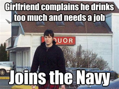 Navy Memes - the 13 funniest military memes of the week military