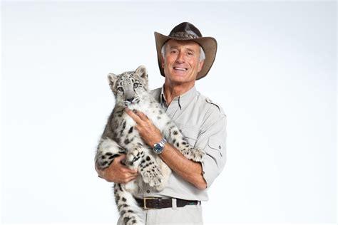 Jack Hanna brings wild animals to GBPAC | Local News ...
