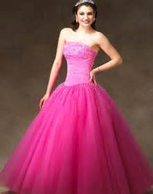 pink wedding gowns big pink wedding dress designs for