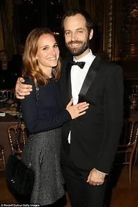 Ooh la la! Natalie Portman and husband Benjamin Millepied ...