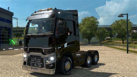 renault trucks t renault range t 480 v4 0 truck ets2 mod