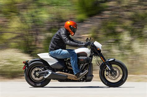 Clarifying The Different Types Of Motorcycles