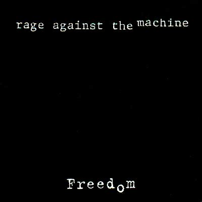 Ghost of Tom Joad Rage Against the Machine