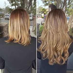 Hair Extensions Salon California Hair Extensions Salon