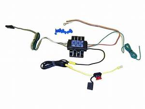 Mini Cooper Countryman Wiring Harness