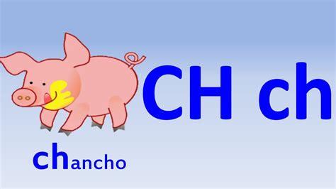 Cancion del Abecedario para niños Spanish Alphabet song
