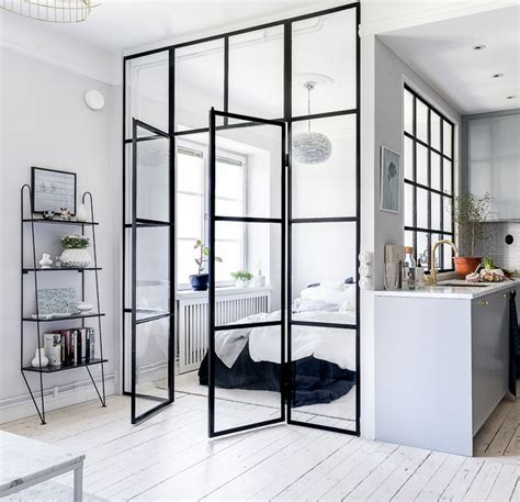 interior glass walls for homes the 25 best glass partition wall ideas on