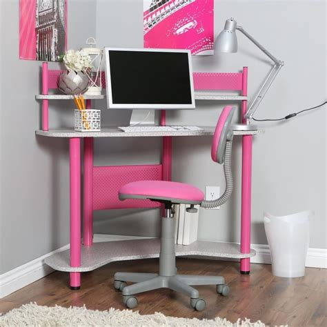ideal kids computer desk  home redesign