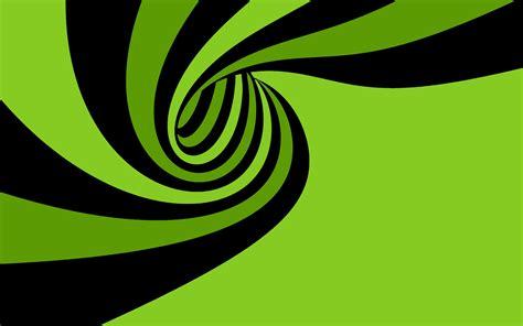 green spiral wallpaper green wallpaper blue green art