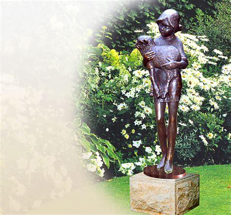 Antike Statuen Aus Bronze  Garten  Kaufen Bestellen