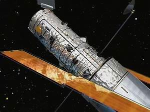 Video Archive: Spacecraft   ESA/Hubble