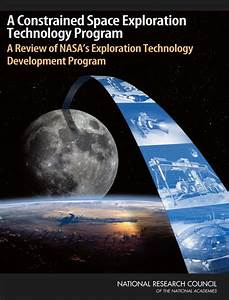 A Constrained Space Exploration Technology Program: A ...