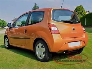 Renault Occasion Orange : renault twingo ii 1 5 dci 65 dynamique voiture d 39 occasion saint meslin du bosc 27370 ~ Accommodationitalianriviera.info Avis de Voitures