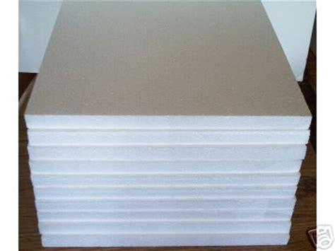 styrofoam sheets 48 quot 24 quot 2 quot goodman packing shipping