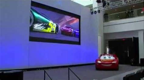 video cars  lightning mcqueen crash pixar wiki