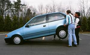 My Green  U0026 39 94 Geo Metro Has Died After 13 Years Driving It