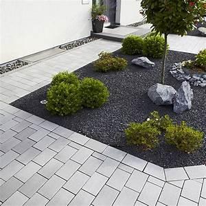 Platten Für Einfahrt : die besten 17 ideen zu vorgarten gestalten auf pinterest gartenbepflanzung gartenanlage und ~ Sanjose-hotels-ca.com Haus und Dekorationen
