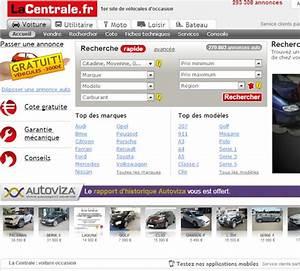 La Centrale Auto : la centrale auto blog sur les voitures ~ Maxctalentgroup.com Avis de Voitures