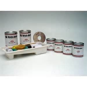 Heat And Glo Gas Fireplace by Fireplace Paint Kit Lighten Briighten Old Brick Fireplaces