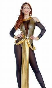 Top Of The Pyramid Sexy Cleopatra Costume