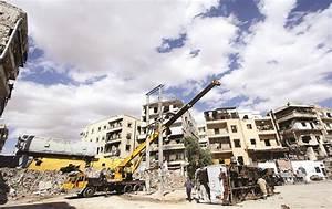 U.S., Allies Continue Syria ISIS Strikes   Hamodia.com