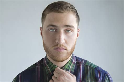 Mike Posner Goes Skinny Dipping [nsfw-ish