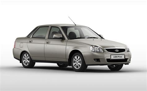 Lada Ceases Production Of Riva Sedan After 30