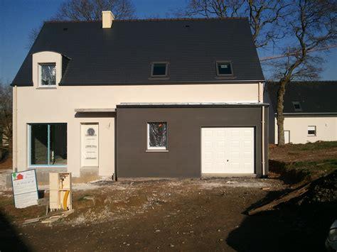 Notre Maison Rennaise, Construction Maison 35