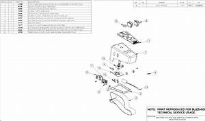 Wiring Diagram Blizzard 8100 Plow