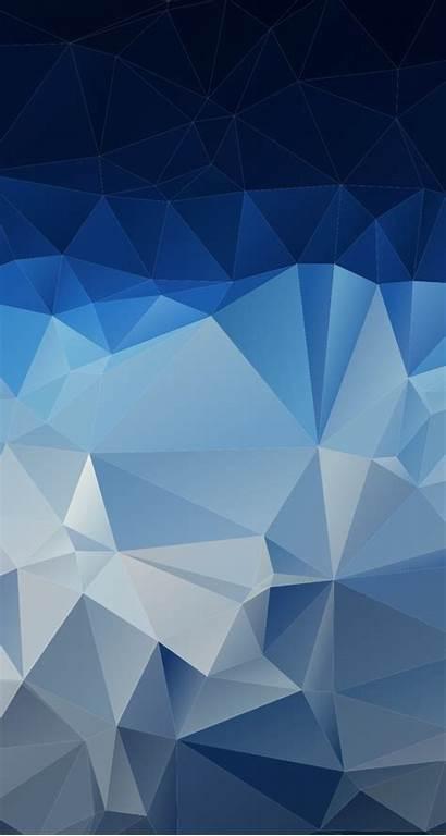 Iphone Wallpapers Pattern Biru Solid 5s Sc
