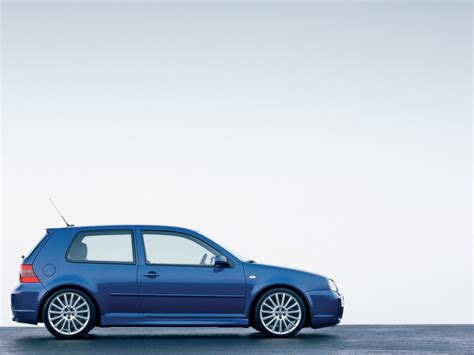 2005 Volkswagen Golf R32 Picture 28568 Car Review