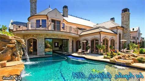Looking Overseas The Most Beautiful Houses In