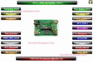 Ufs 3   Hwk Repairing Tools Free Download Here    Gsm