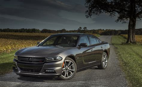 Dodge Car : 2016 Dodge Charger For Sale In Your Area