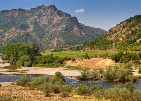 Mother Nature Arda River Bulgaria