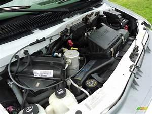 2004 Chevrolet Astro Ls Passenger Van 4 3 Liter Ohv 12