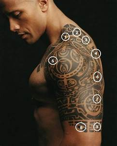 40 Popular Tribal Tattoos