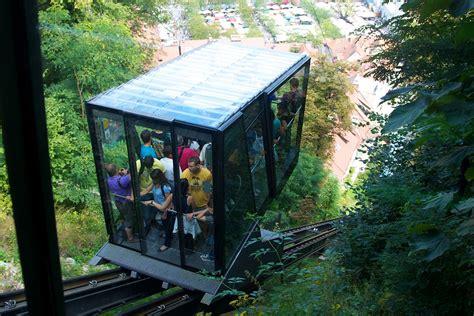si鑒e auto castle ljubljana castle funicular
