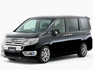 Honda New Stepwgn