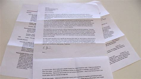 do you send a cover letter with your resume lifehacker
