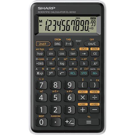 Sharp Scientific Calculator - LD Products
