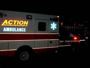 Ambulance at night | Flickr - Photo Sharing!